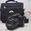 กล้อง Canon EOS Kiss X4 (550D) +เลนส์ Kit 18-55