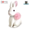 Semk - Rab.B Saving Bank (White Rabbit)