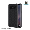 Nillkin Synthetic Fiber - Black (Galaxy Note 8)