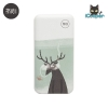 MAOXIN Island T-17 Power bank 10000mAh (Deer)