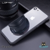 LOFTER TPU Mirror Case - Transparent (iPhone8/7)