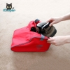 Sneakers Outdoor Shoes Bag (Red)