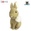 Semk - Rab.B Saving Bank (Brown Rabbit)