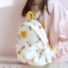 กระเป๋าเป้ผ้า Nylon พิมพ์ลาย (มีให้เลือก 4 แบบ)