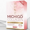 MICHIGO COLLAGEN มิชิโกะคอลลาเจน 10 ซอง ราคา 685 บาท ส่งฟรี
