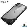 Nillkin Tempered Case - Black (iPhoneX)
