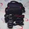 ขาย กล้อง กล้อง Canon 1100D +เลนส์ Kit 18-55 ราคาถูก สภาพดี