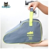 Sneakers Outdoor Shoes Bag (Gray)
