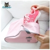Sneakers Outdoor Shoes Bag (Light Pink)
