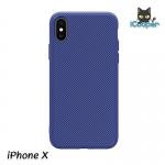 Nillkin Eton - Blue (iPhoneX)