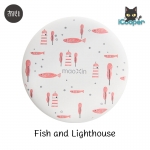 MAOXIN Wireless Charger T-22 (Fish and Lighthouse)