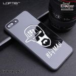 LOFTER Man Mirror - Hey Man (iPhone8+/7+)
