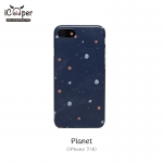 MAOXIN Japan Series Case - Planet (iPhone7/8)