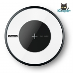 Nillkin Magic Disk 4 Fast Wireless Charger (Black)