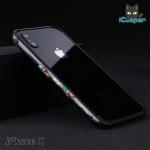 LOFTER Aluminium Bumper - Sking-Mok (iPhoneX)