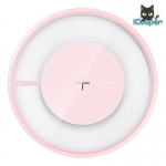 Nillkin Magic Disk 4 Fast Wireless Charger (Pink)
