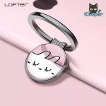 LOFTER iRing Donut (Rabbit Pink)