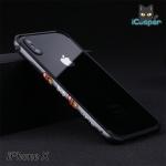 LOFTER Aluminium Bumper - BOB (iPhoneX)