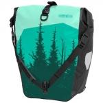กระเป๋าคู่หลัง Ortlieb Back-roller design - Woodland (pair)