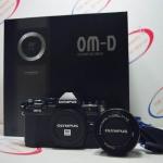กล้อง Olympus OM-D EM10 Mark ll สภาพ 99%