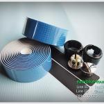 ผ้าพันแฮนด์เสือหมอบ EASYBIKE -KIVI / สีน้ำเงิน