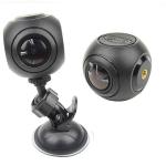 Lumira Car Camera LCDV-025 (SingleLens+Wifi)