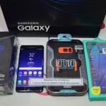 (ลดราคา)ขาย Samsung Galaxy Note FE 64GB Black ประกันเหลือ สภาพ 99% อุปกรณ์ครบกล่อง+เคส
