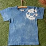 เสื้อยืดเด็ก มัดย้อม (อายุ 5-6 ขวบ)