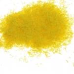Sponge powder สีเหลือง 30 กรัม
