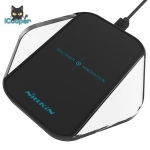 Nillkin Magic Cute Wireless Charger (Black)