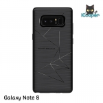 Nillkin Magic Case - Black (Galaxy Note 8)