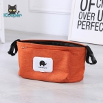Bebenuvo Stroller Bag (Orange)