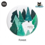 MAOXIN Wireless Charger T-22 (Forest)