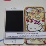(ลดราคา) iPhone 6 32GB Gold ประกันเหลือยาวถึงปีหน้า เครื่องสวย
