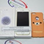 ขาย iPhone 6 32GB Gold เครื่องใหม่ ใช้งาน 1 วัน ครบกล่อง ประกันศูนย์