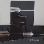 น้ำหอม L'Aventure for men by Al Haramain EDP 100ml. กล่องซีล