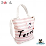 Semk Doggi Series Bag - Terri (Pink)