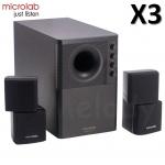 microlab X3