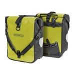 กระเป๋าคู่หน้า Sport-roller Free - Starfruit (pair) [F6105]