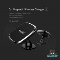 Car Magnetic Wireless Charger Ⅱ-C Model