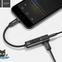 LS6 Headphone Adapter
