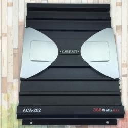 เพาเวอร์แอมป์ KARSTADT AGA-262 (2CH) พร้อมส่ง