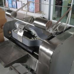 เครื่องล้างถังภายนอกอัตโนมัติ ขนาด 20 ลิตร