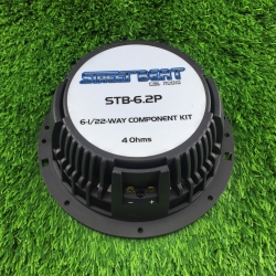 ลำโพงรถยนต์ StreetBeat STB-6.2P พร้อมส่ง