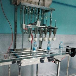 เพิ่มประสิทธิภาพการผลิตน้ำดื่ม ด้วยเครื่องบรรจุขวดน้ำดื่มที่ทรงคุณภาพ