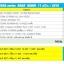 กรุ๊ปเซ็ต Shimano new Ultegra R8000 groupset 11 สปีด thumbnail 2