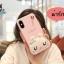 LOFTER Hello Rabbit Silicone - Pink (iPhoneX) thumbnail 8