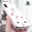 LOFTER Cartoon Cute - White Cat (iPhoneX) thumbnail 6