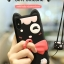 LOFTER Soft Silicone - Black Cat (iPhoneX) thumbnail 6