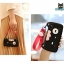 LOFTER Meow Silicone - Black (iPhoneX) thumbnail 16